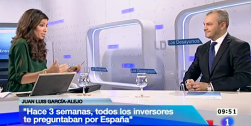 """Estamos mal, sí; ¿en estado terminal? No"""