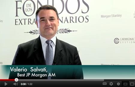 La Batalla de los Fondos Extraordinarios, por JP Morgan