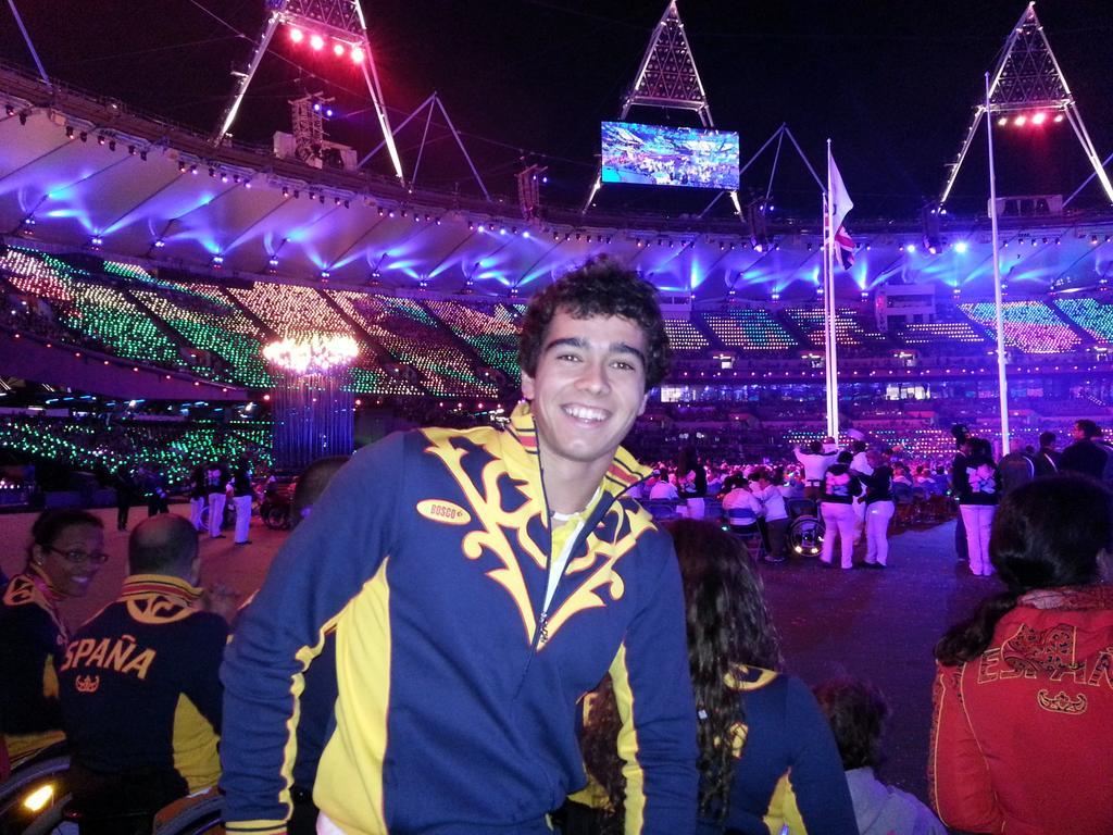 ¿Las mejores Paralimpiadas de la historia?