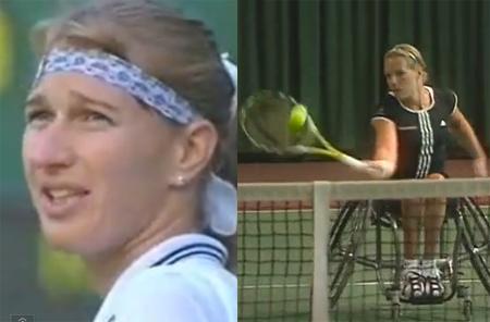 Esther Vergeer: la deportista más dominadora