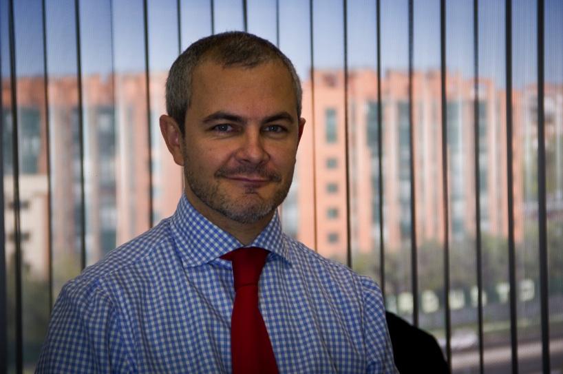 García Alejo debatirá sobre la nueva figura del CIO en Banca y EAFIS en CIO Forum 2013