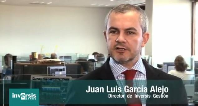 García Alejo: Lo de Chipre, aún siendo un caso singular, traspasa línea roja con los depositantes