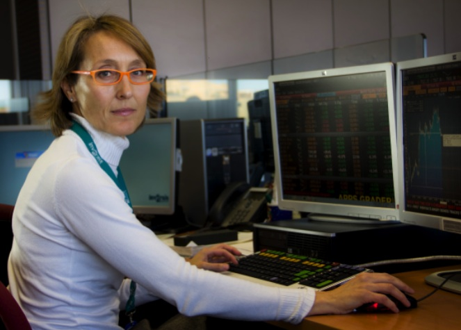"""Marian Fernández: """"Donde más trascendencia puede tener la decisión de la Fed es en la renta fija"""""""