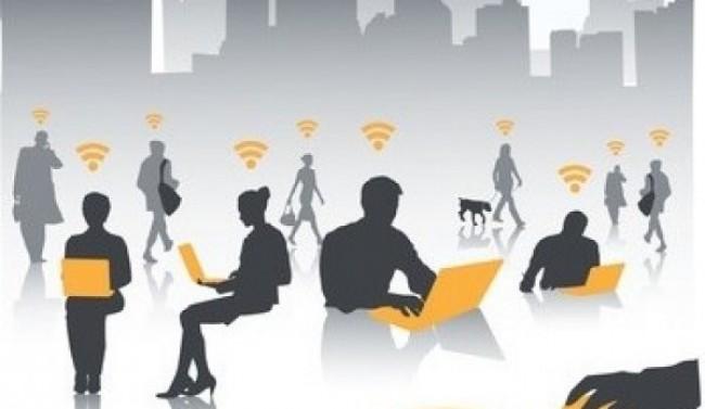 Enganchados a las 'Apps' y a las redes sociales