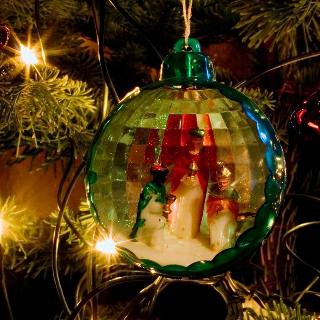 Tradiciones que marcan la diferencia, también en Navidad
