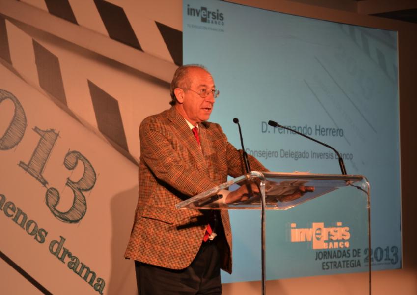 Fernando Herrero: Nos esforzamos por enseñarle a nuestros clientes otros caminos