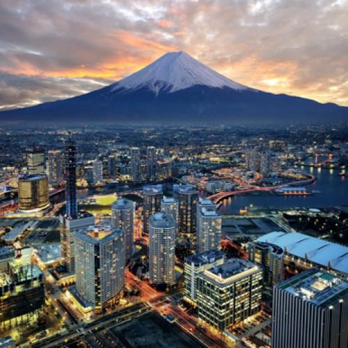 Cumplidos los objetivos que dimos para Japón en 2013, cerramos la apuesta