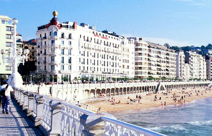 San Sebastián, nueva parada en la presentación de la Estrategia 2013 de Inversis Banco