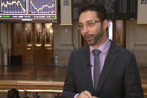David Navarro: Draghi sorprendió al mercado con su defensa de un euro más débil