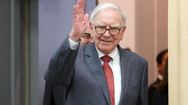 ¿Quién cogerá el testigo de Warren Buffet y de 'Charlie'?