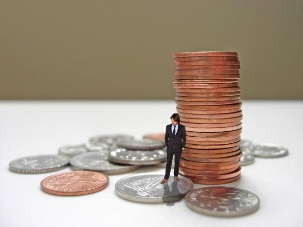 ¿Qué es una quita de deuda?