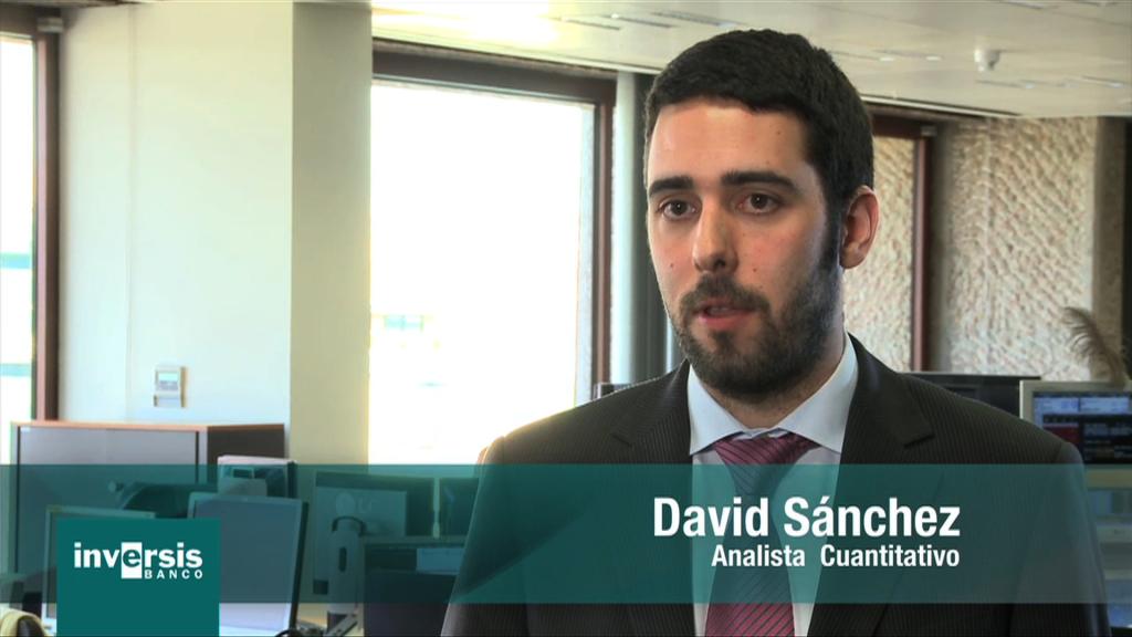 """David Sánchez: """"No hay que centrarse solo en el Ibex, es mejor mirar en el mercado continuo"""""""