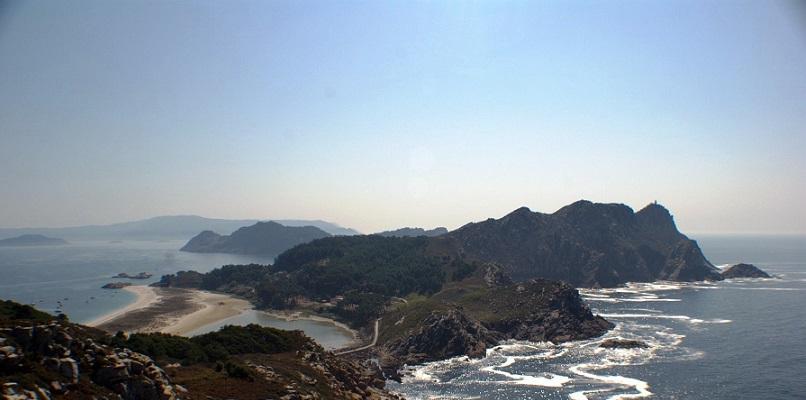 Los cinco destinos más relajantes de la geografía española