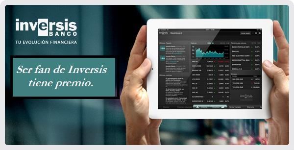 Ya tenemos ganador del concurso 'Los 12.000 de Inversis', ¡se lleva un iPad Mini!