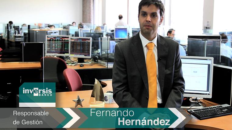 """Fernando Hernández: """"La Cartera Modelo es una selección de los valores más interesantes"""""""