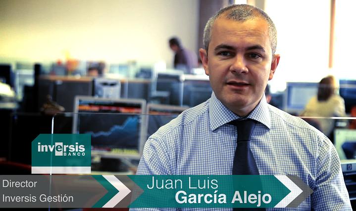 """García Alejo: """"En el Morning Meeting transmitimos ideas para aplicar a los clientes"""""""