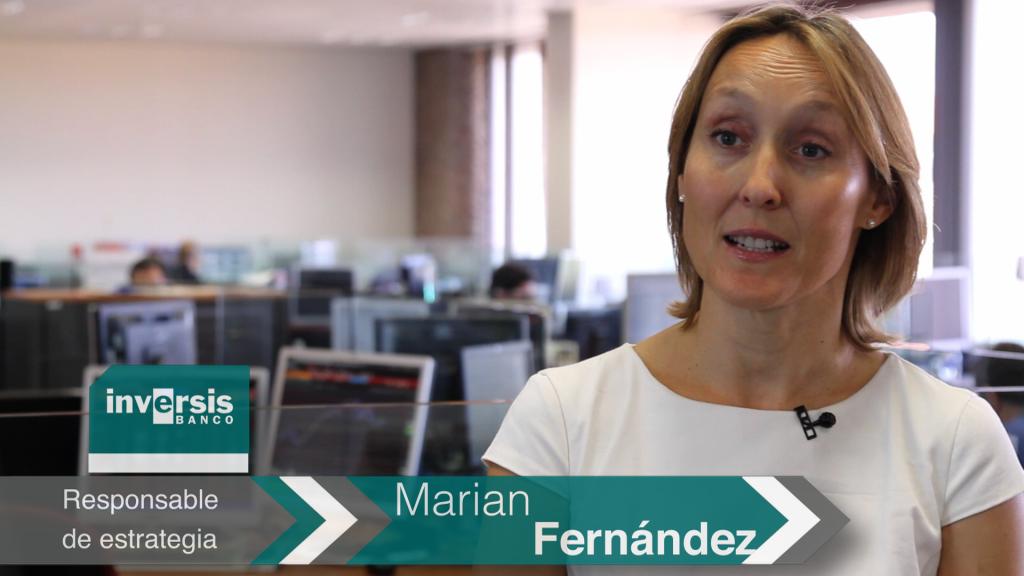 """Marian Fernández: """"El mal año de las commodities se debe a la macro negativa en emergentes"""""""