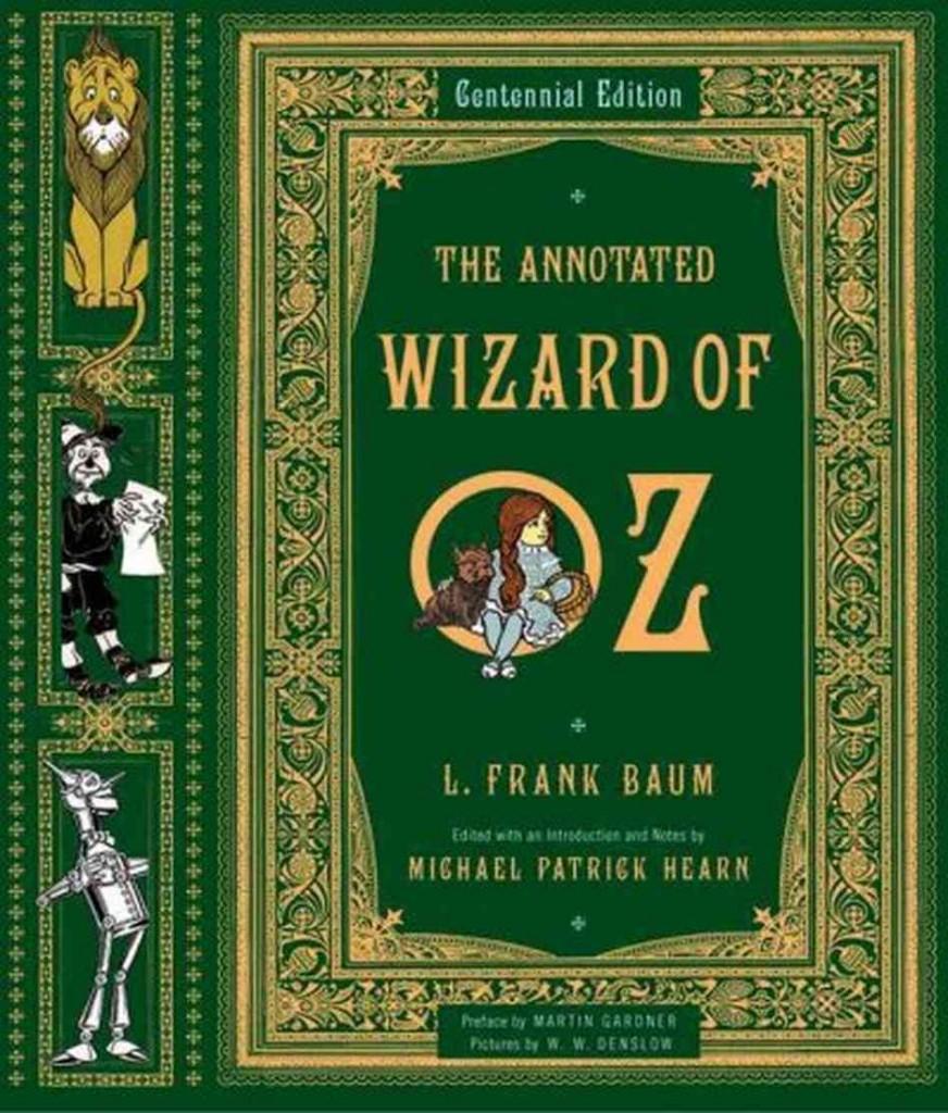 'The wonderful wizard of Oz: Presupuestos Generales del Estado', por García Alejo