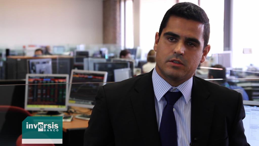 """Juan Hernando: """"La banca tiene mucho peso en la cartera de la mayoría de fondos africanos"""""""