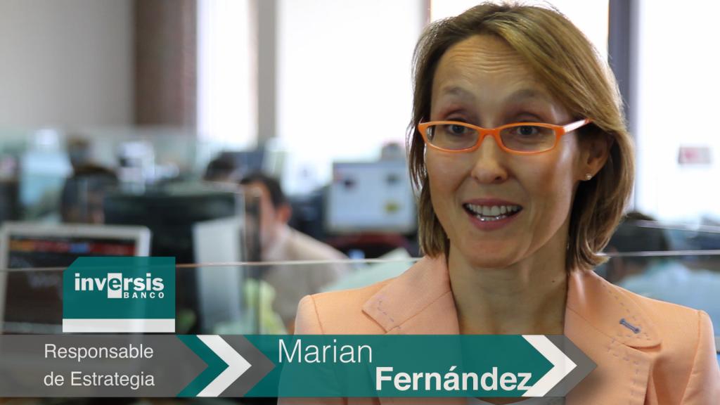 """Marian Fernández: """"Sin acuerdo en EEUU, suspensión de pagos para el país con efecto arrastre"""""""
