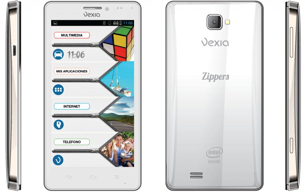 """Vexia: """"Al usuario de tecnología le gusta que las cosas estén pensadas desde su punto de vista"""""""