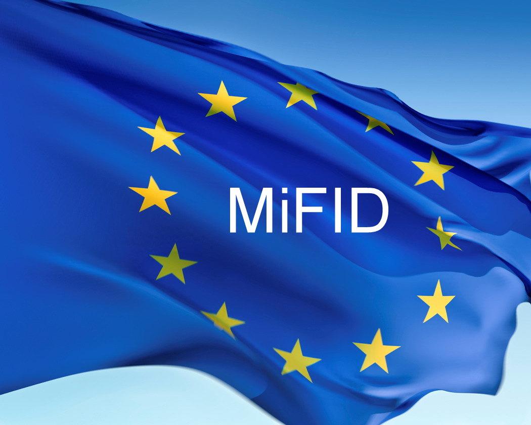 ¿Qué es la MiFID?