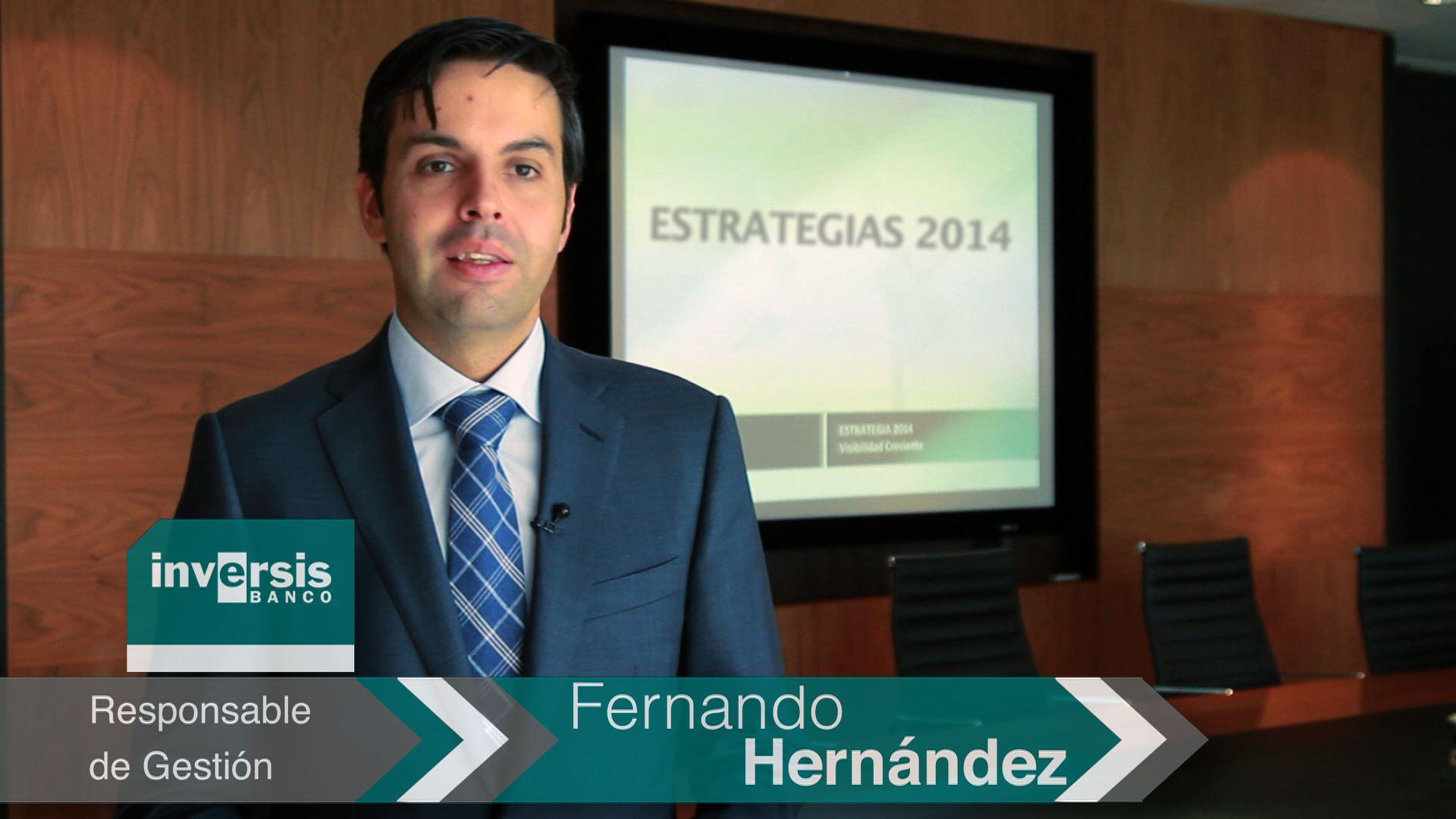 ¿Un buen puzzle de inversión para 2014? BBVA, Telefónica, ACS y Mapfre