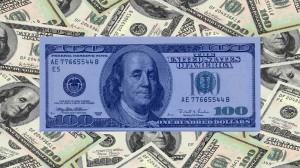 ¿Qué es el dólar blue?