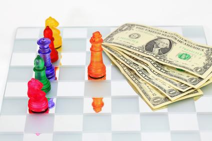 Ajedrez y finanzas, una pareja bien avenida