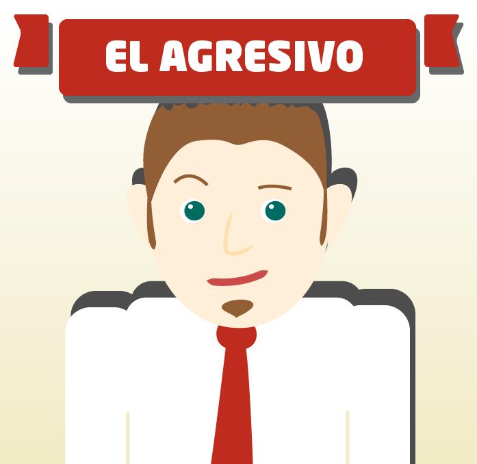 Infografía. ¿Qué perfil de inversor eres? (V): agresivo