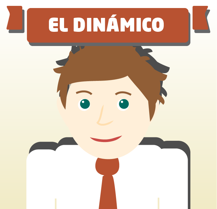Infografía. ¿Qué perfil de inversor eres? (IV): dinámico