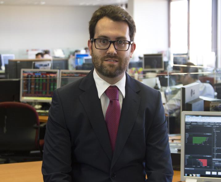 Carlos Moreno destaca el fondo Espírito Santo Capital Plus para un perfil conservador