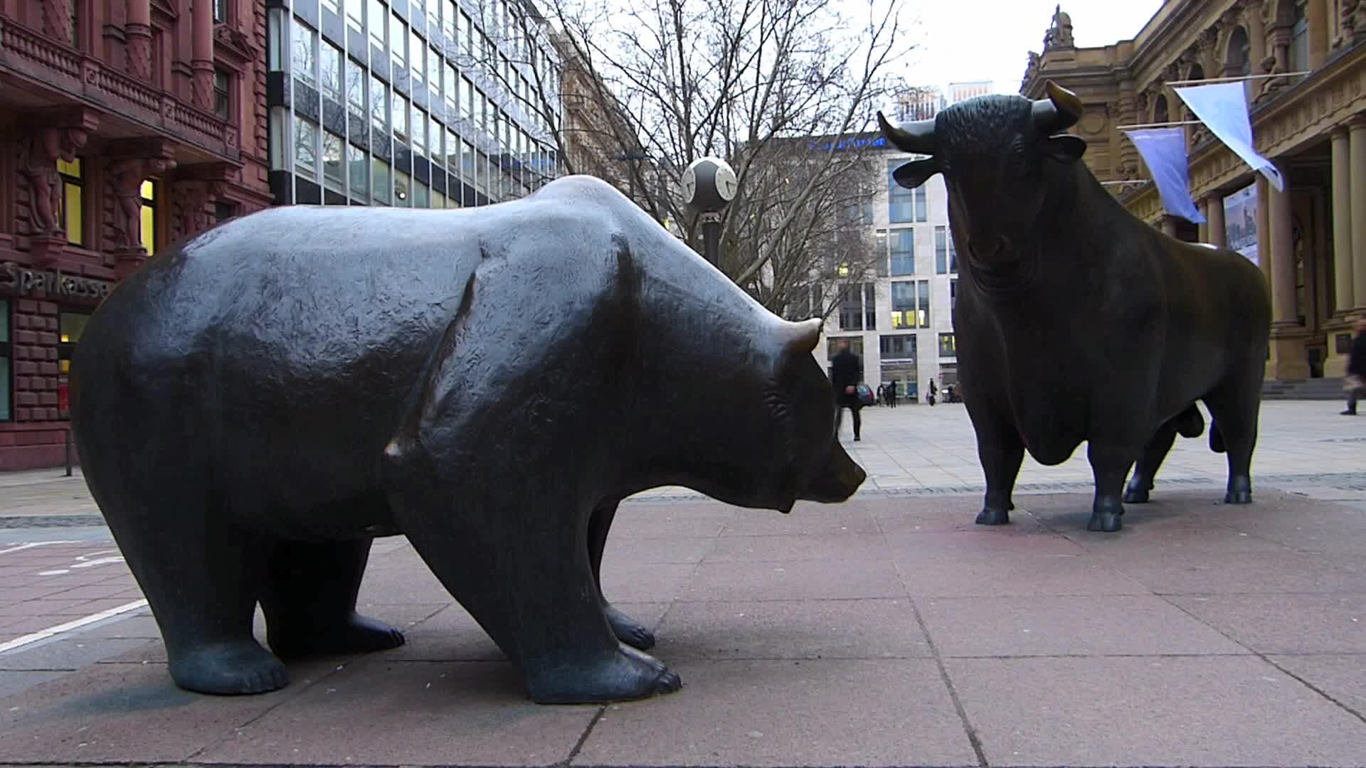 ¿Qué son los mercados Bull y Bear?