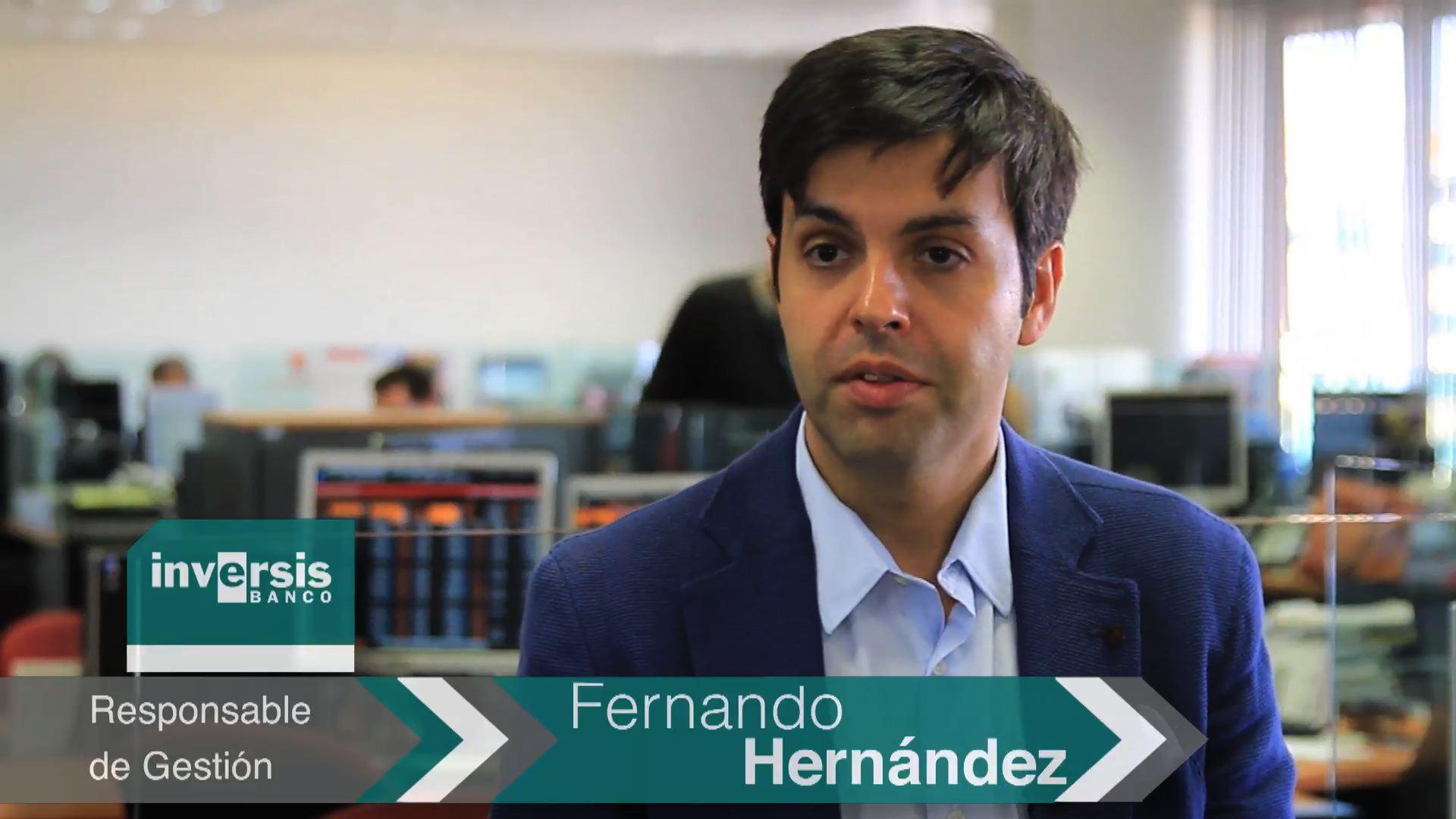 """Fernando Hernández: """"China tiene que crecer menos, la cuestión es cuánto menos"""""""