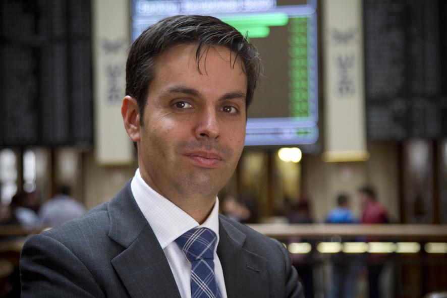 Fernando Hernández apuesta por valores con atractiva rentabilidad por dividendo ante los altibajos bursátiles