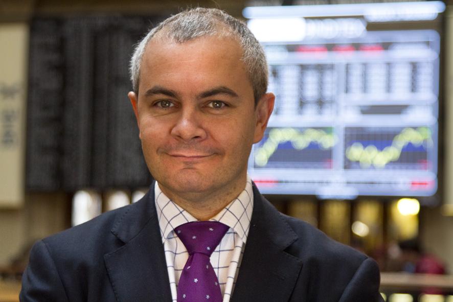 """García Alejo: """"El BCE está comprometido con el salvamento del euro y ahora con la reactivación de la economía"""""""