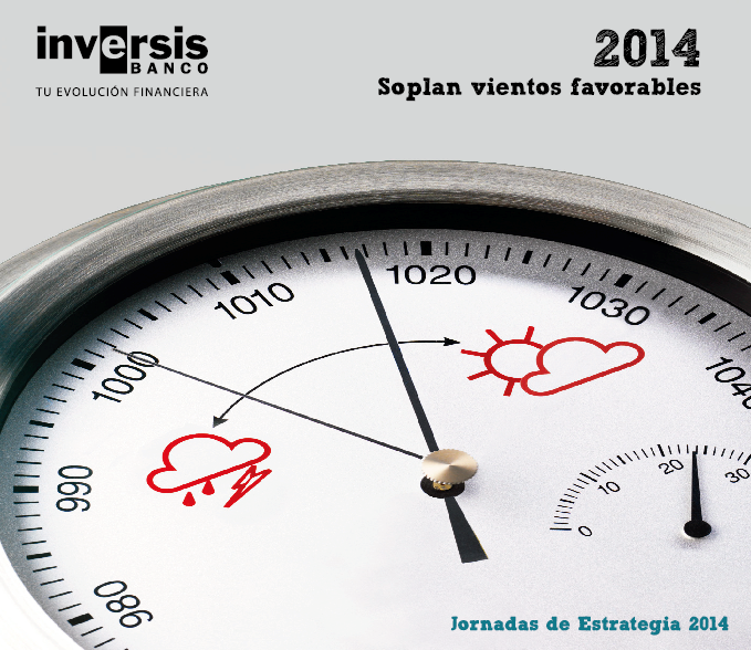 Inversis Banco celebra en San Sebastián una nueva Jornada de Estrategia 2014