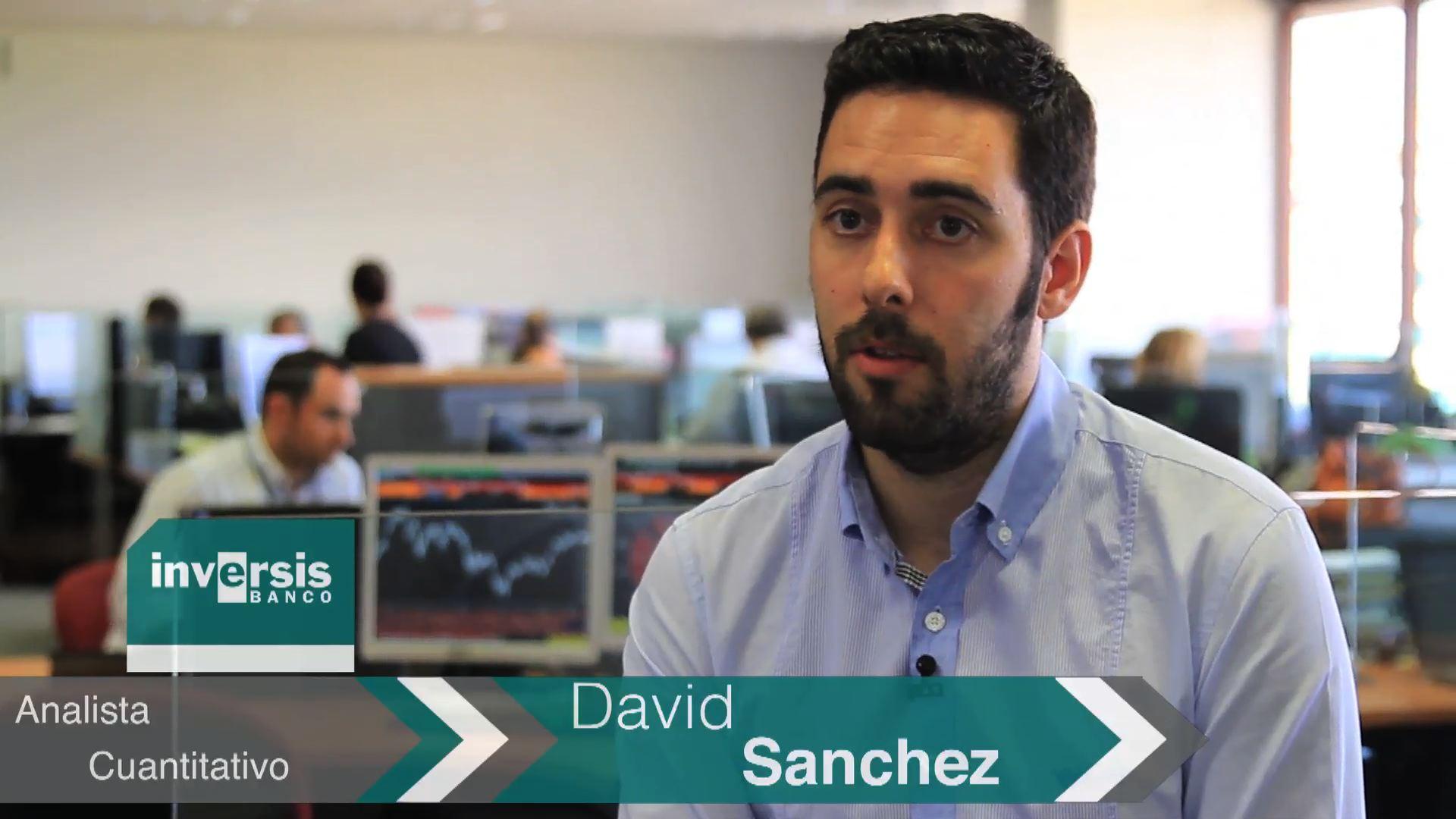 """David Sánchez: """"El MSI Fund Diversified Alpha Plus es un fondo global macro apropiado para perfiles a partir de 3"""""""