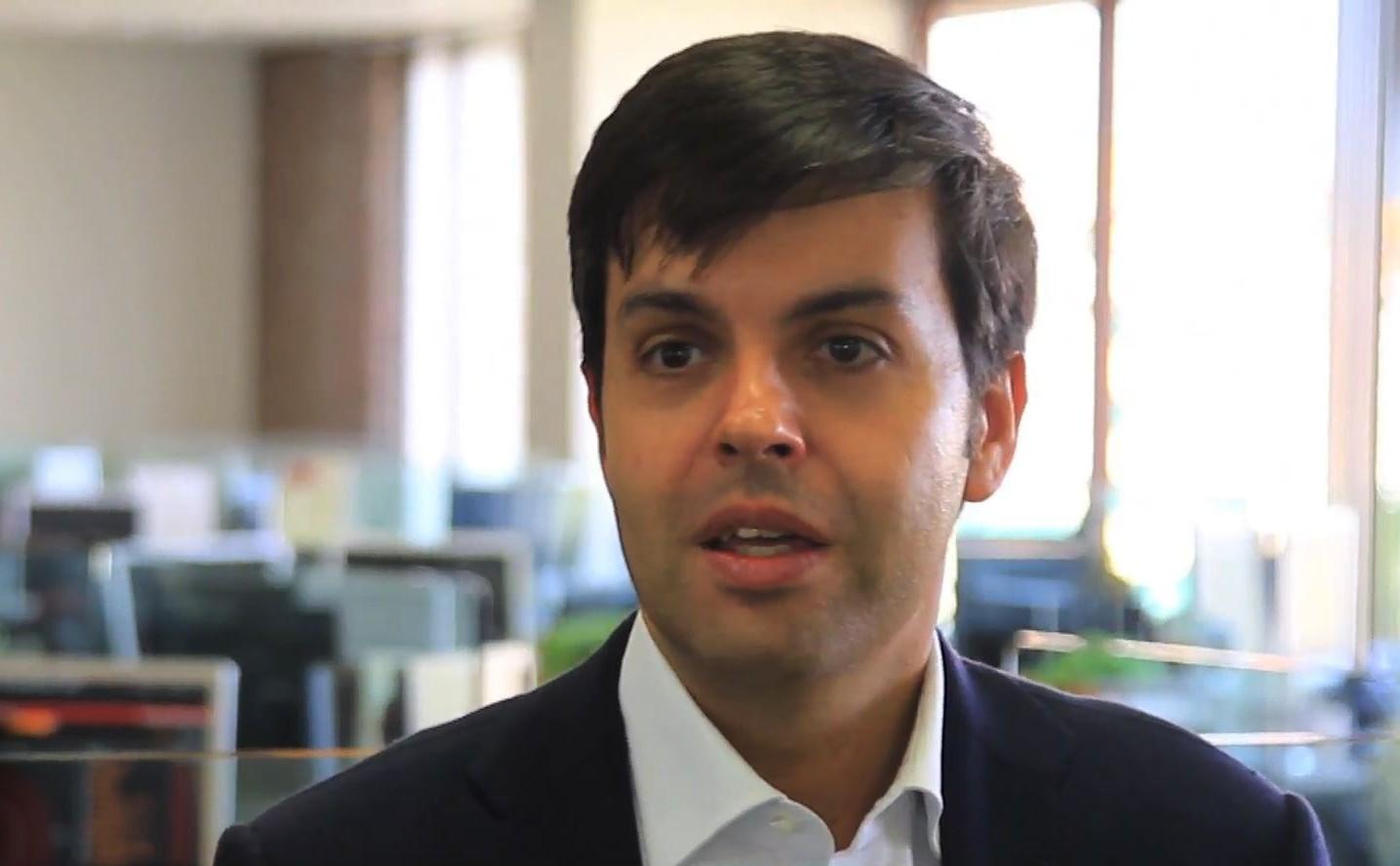 """Hernández: """"La entrada de dinero en emergentes evidencia mayor confianza en estos mercados"""""""