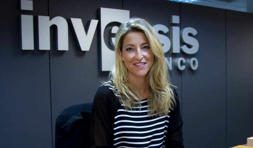 """María Muñoz: """"La volatilidad funciona como una eficaz herramienta que ayuda a los inversores a tomar decisiones"""""""