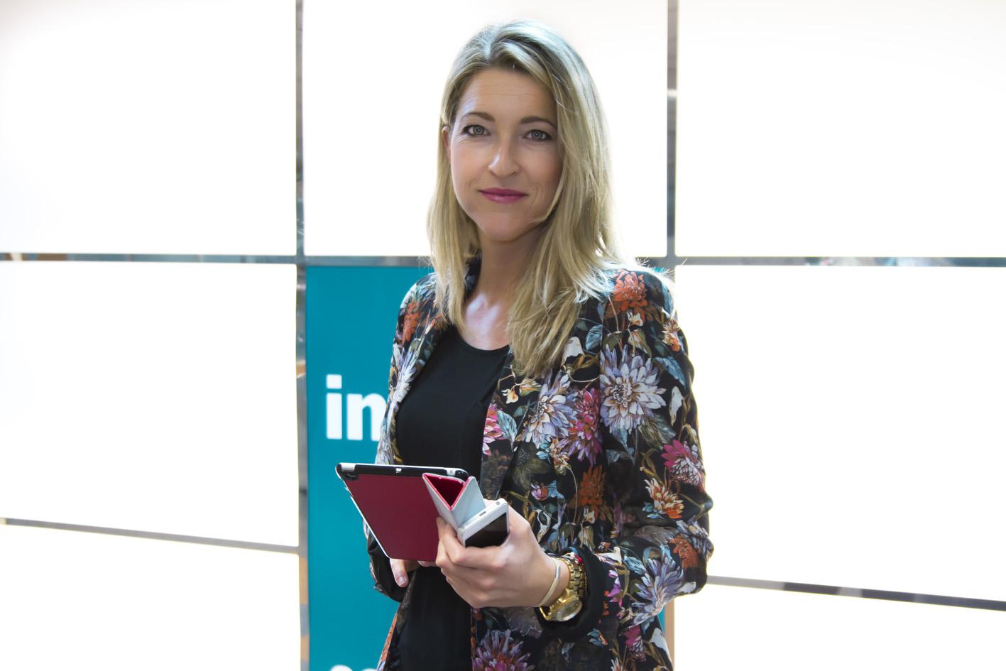 María Muñoz sienta en #ElDiván a Fernando Encinar para hablar del sector inmobiliario