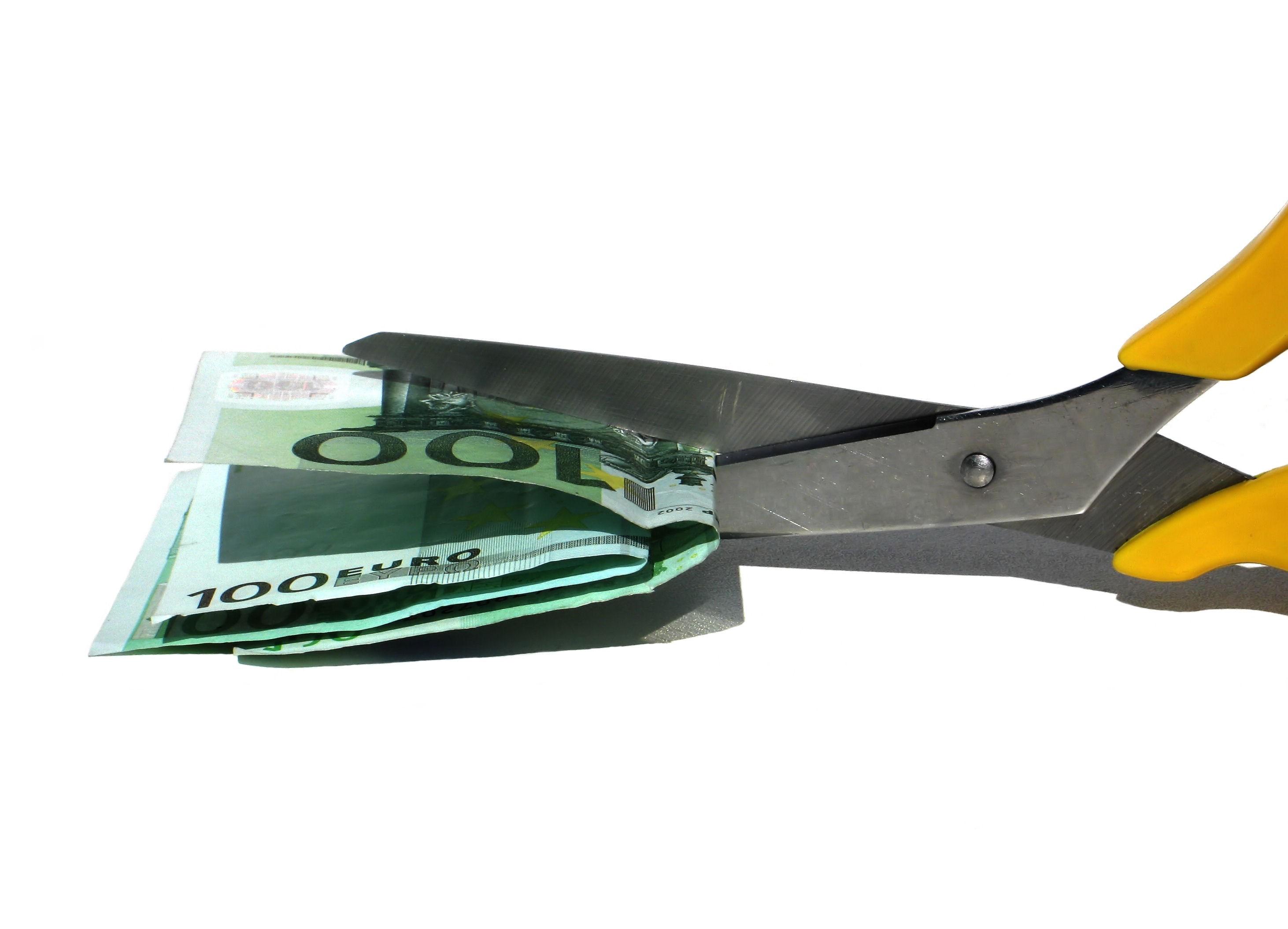 ¿Qué es la esterilización de la deuda?