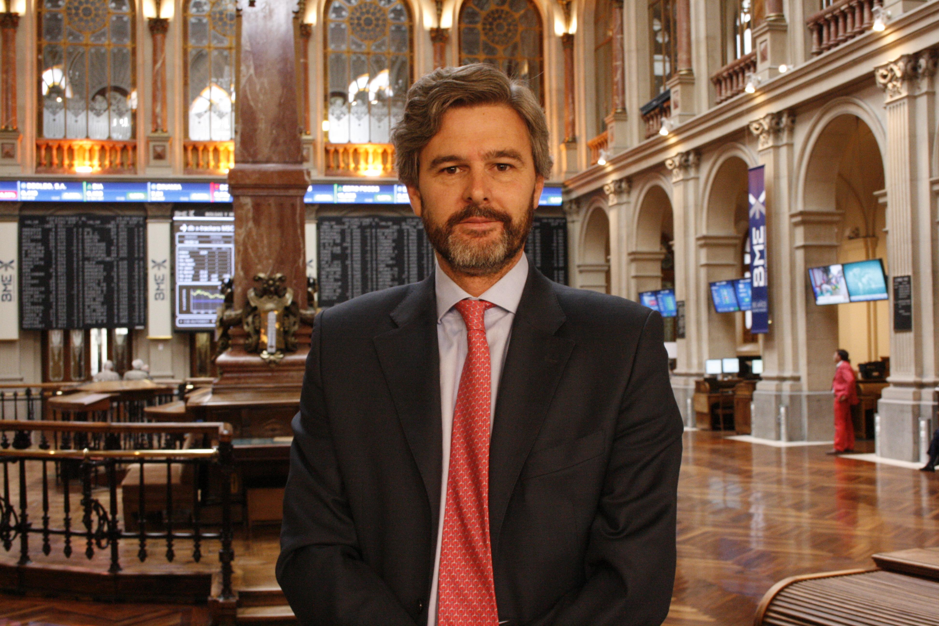 """Horacio Encabo: """"Lo que aportamos a las EAFIs es una arquitectura abierta real"""""""