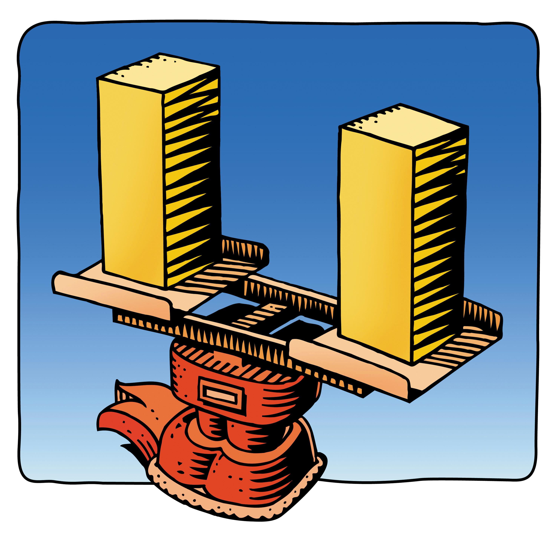 Más peso en la renta variable española