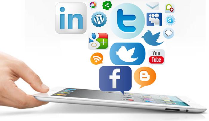 A partir del 1 de diciembre seremos Andbank también en redes sociales