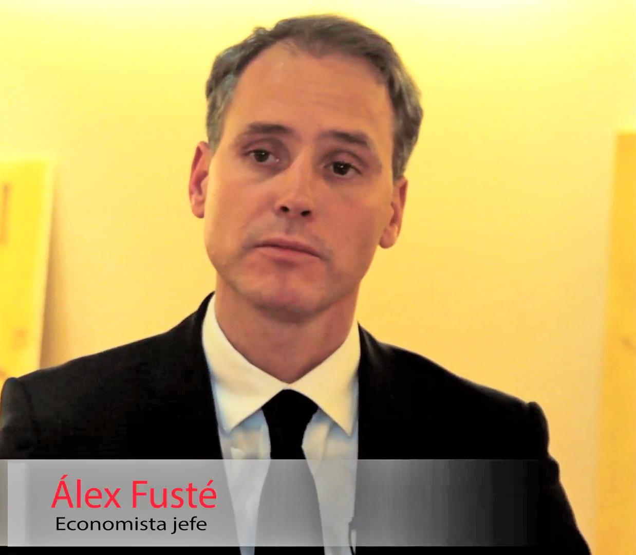 """Álex Fusté: """"En la renta fija de la eurozona hay que estar en 2015 a pesar de que las tires estén muy bajas"""""""