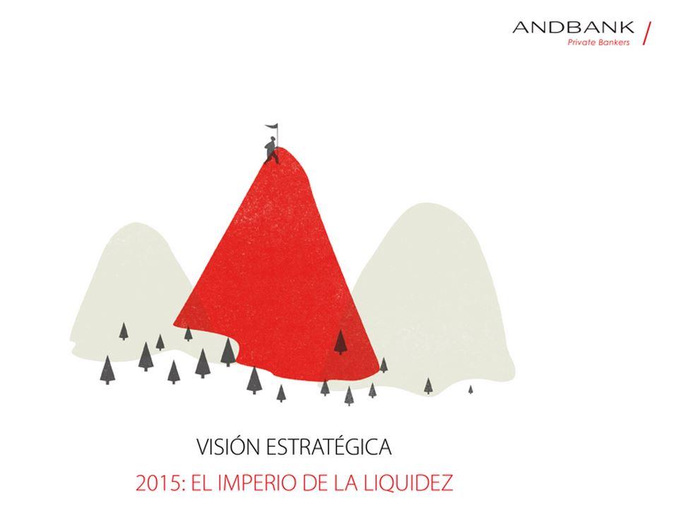 Ve la presentación de la estrategia 2015 de Andbank