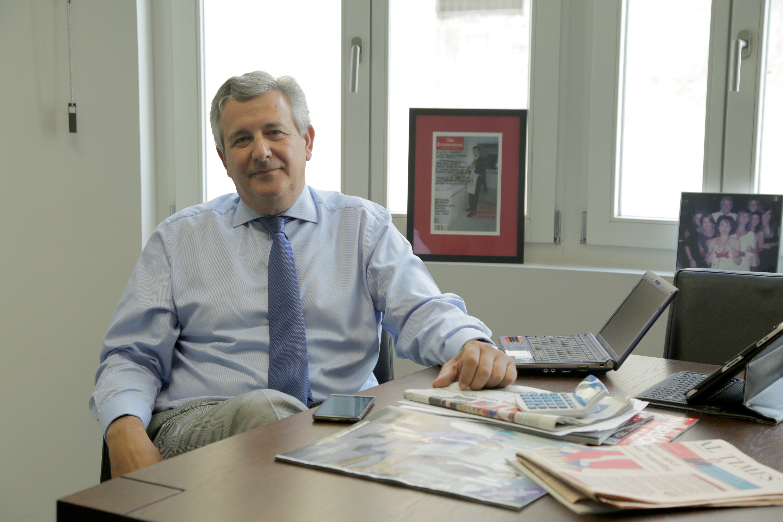 Carlos Moreno: Una opción novedosa para nuestros clientes son los activos reales, que nos ofrecen grandes oportunidades para invertir