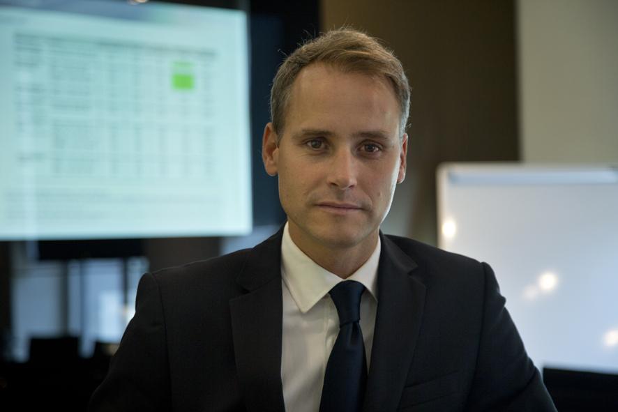 Álex Fusté: 'Una subida de tipos de la Fed sería positiva para los inversores'