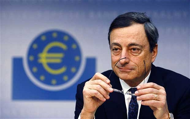El as en la manga de Draghi, ¿cómo impactaría en el mercado?